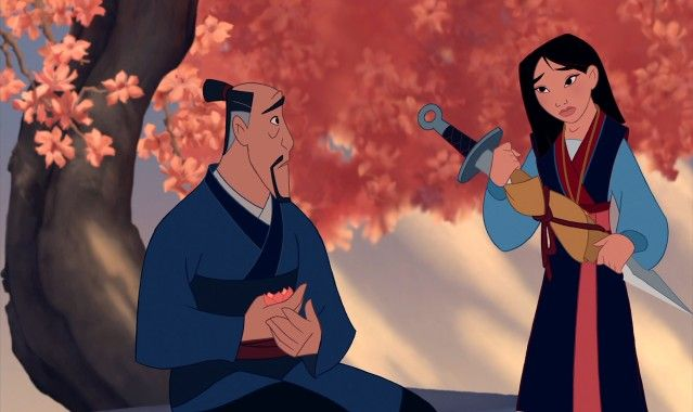 Mulan Live Action Remake Will Have All Chinese Cast Not A White Lead Collider