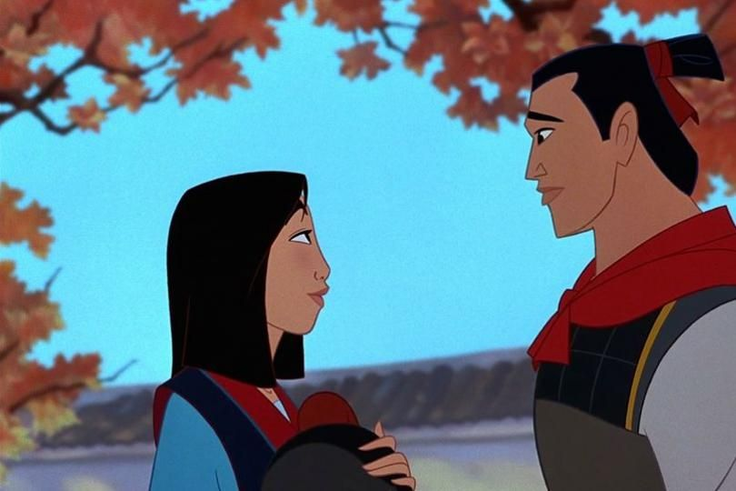 Mulan' Live-Action Movie Being Developed by Disney