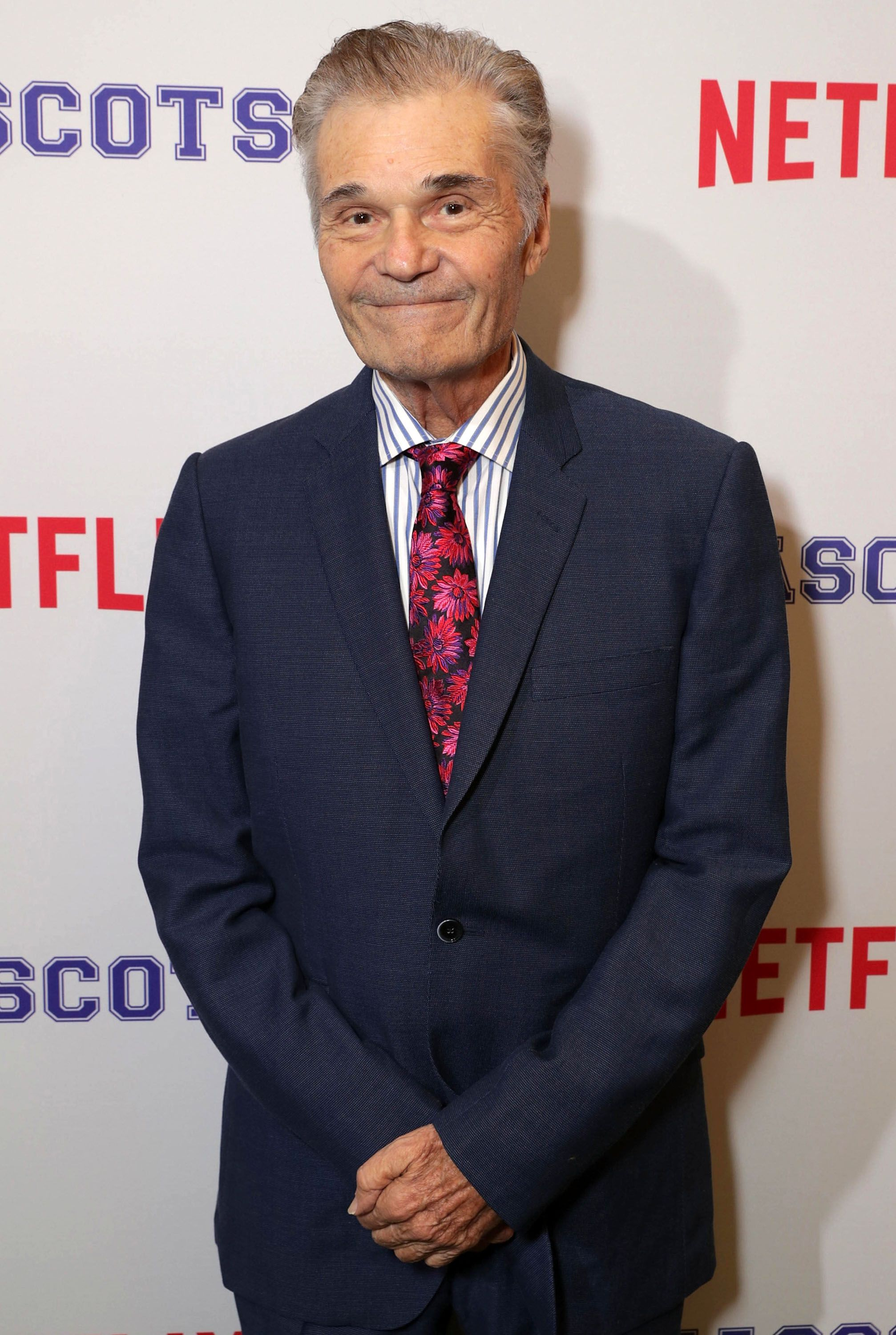 Fred Willard On Christopher Guest S Mascots On Netflix