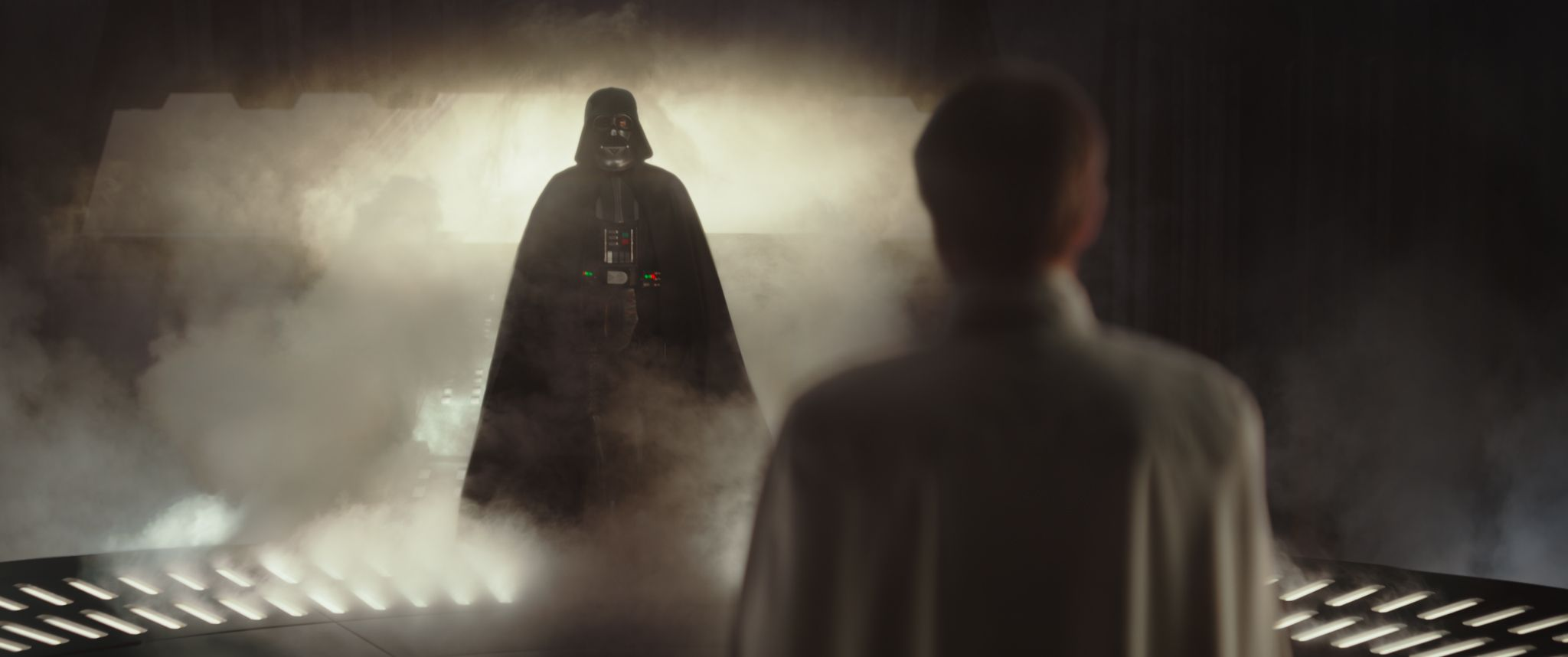 Rogue One Images Showcase Darth Vader And More Collider