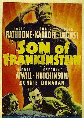 son-of-frankenstein-poster