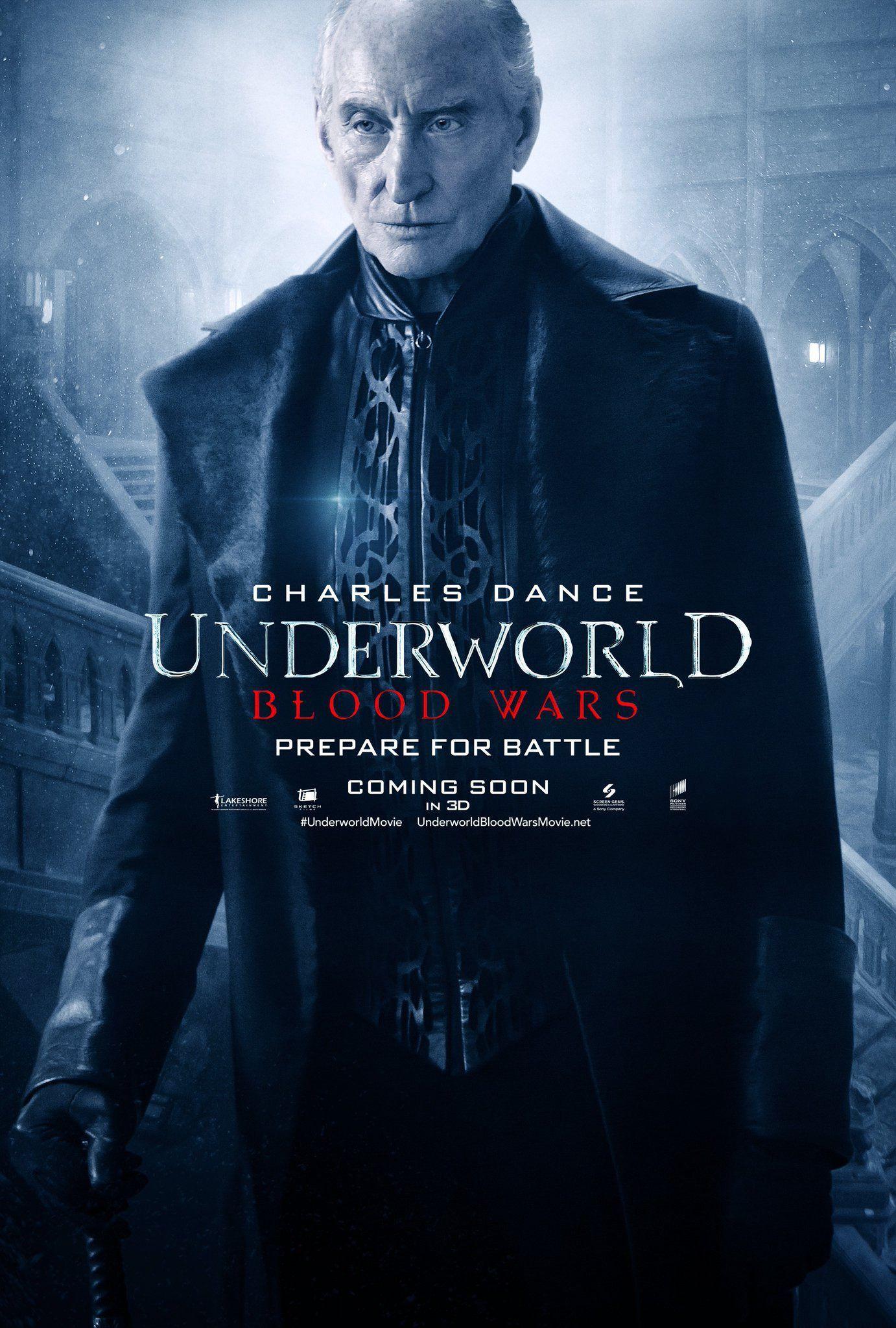 blood wars underworld