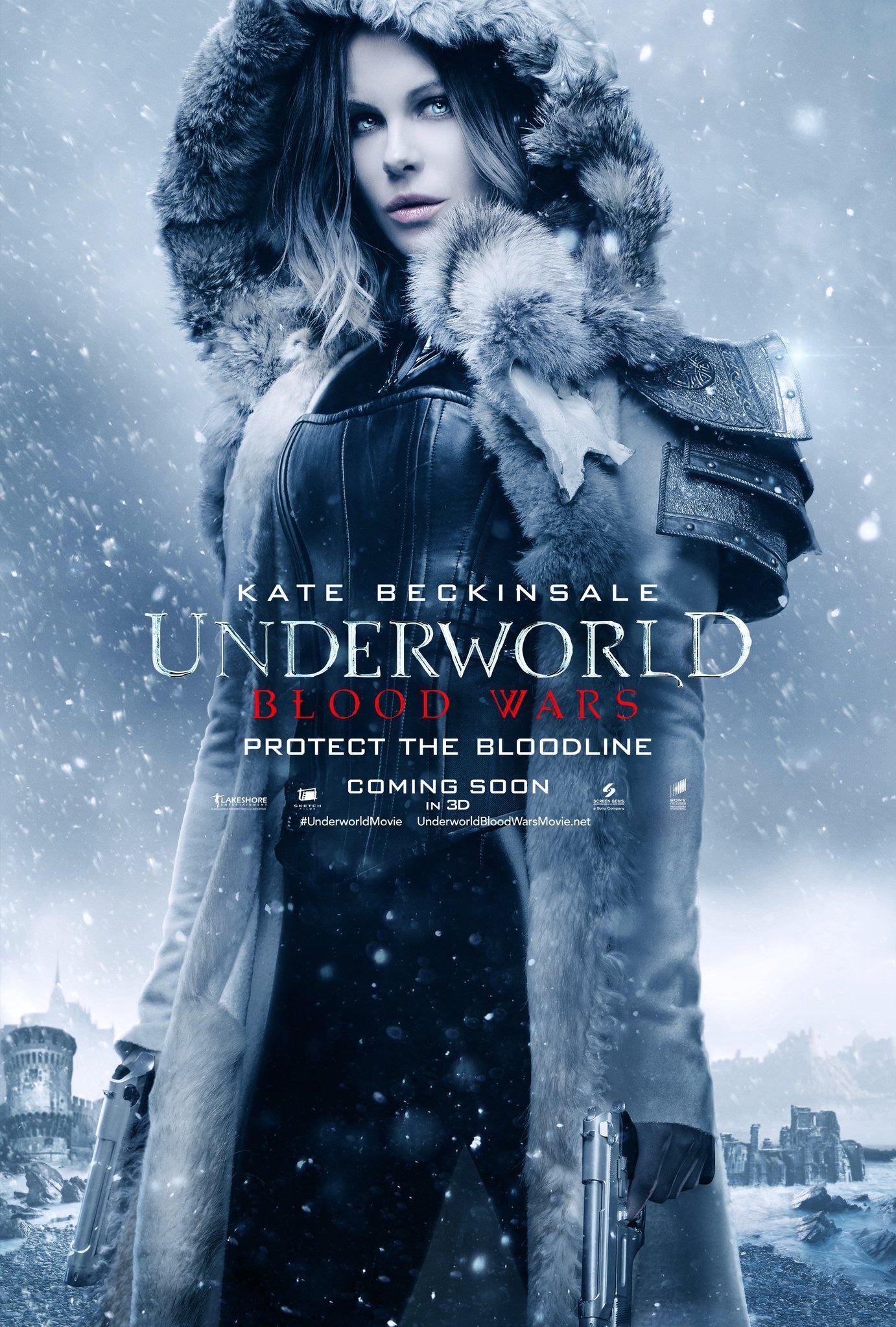 Underworld: Blood Wars: New Trailer | Collider