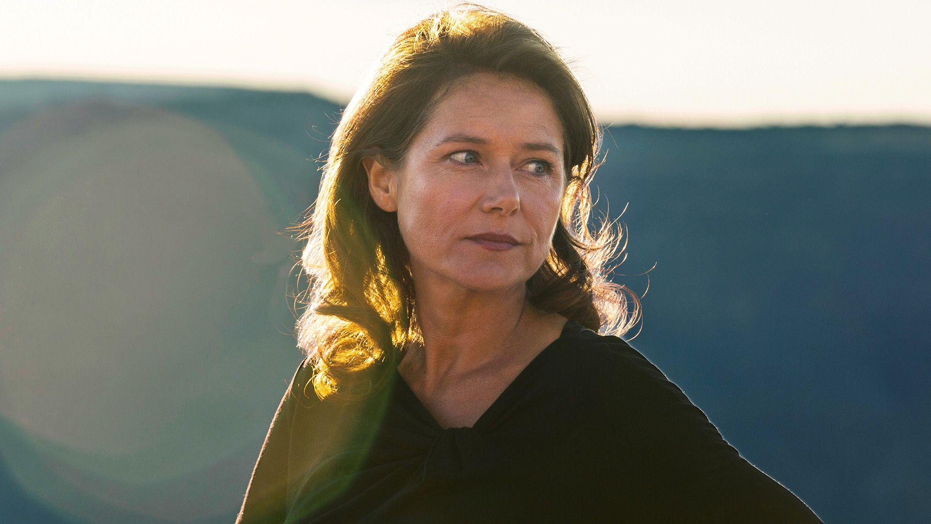 Inferno & Westworlds Sidse Babett Knudsen on Treasure
