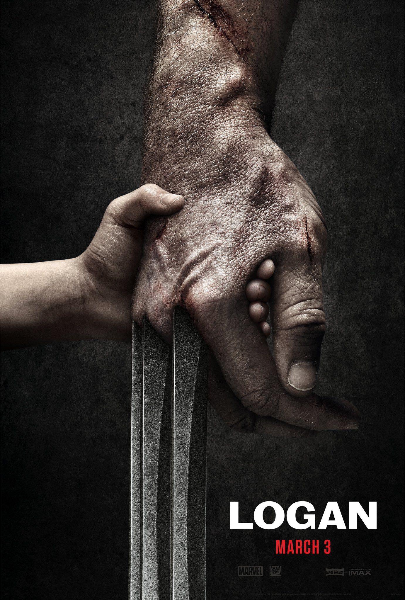 《金刚狼3:洛根》细节曝光