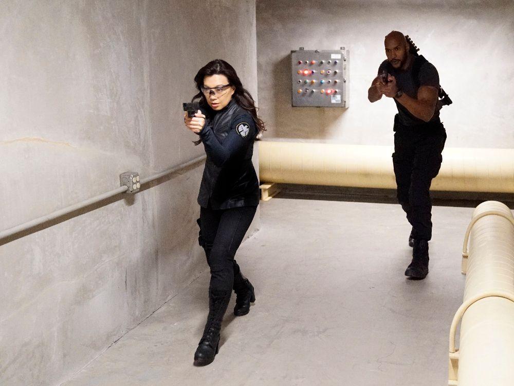 Shield Staffel 4