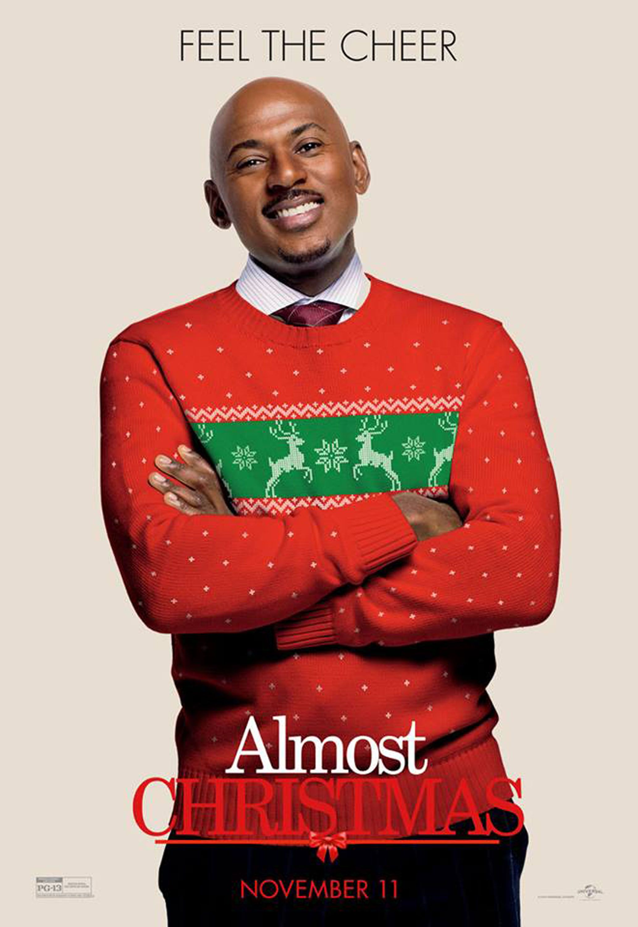 Almost Christmas Movie.Will Packer On Almost Christmas And Status Of Ride Along 3