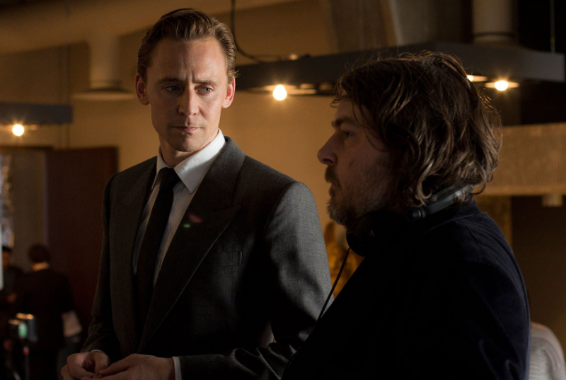 Tom Hiddleston to reunite with High-Rise director for Frank Miller's Hard Boiled