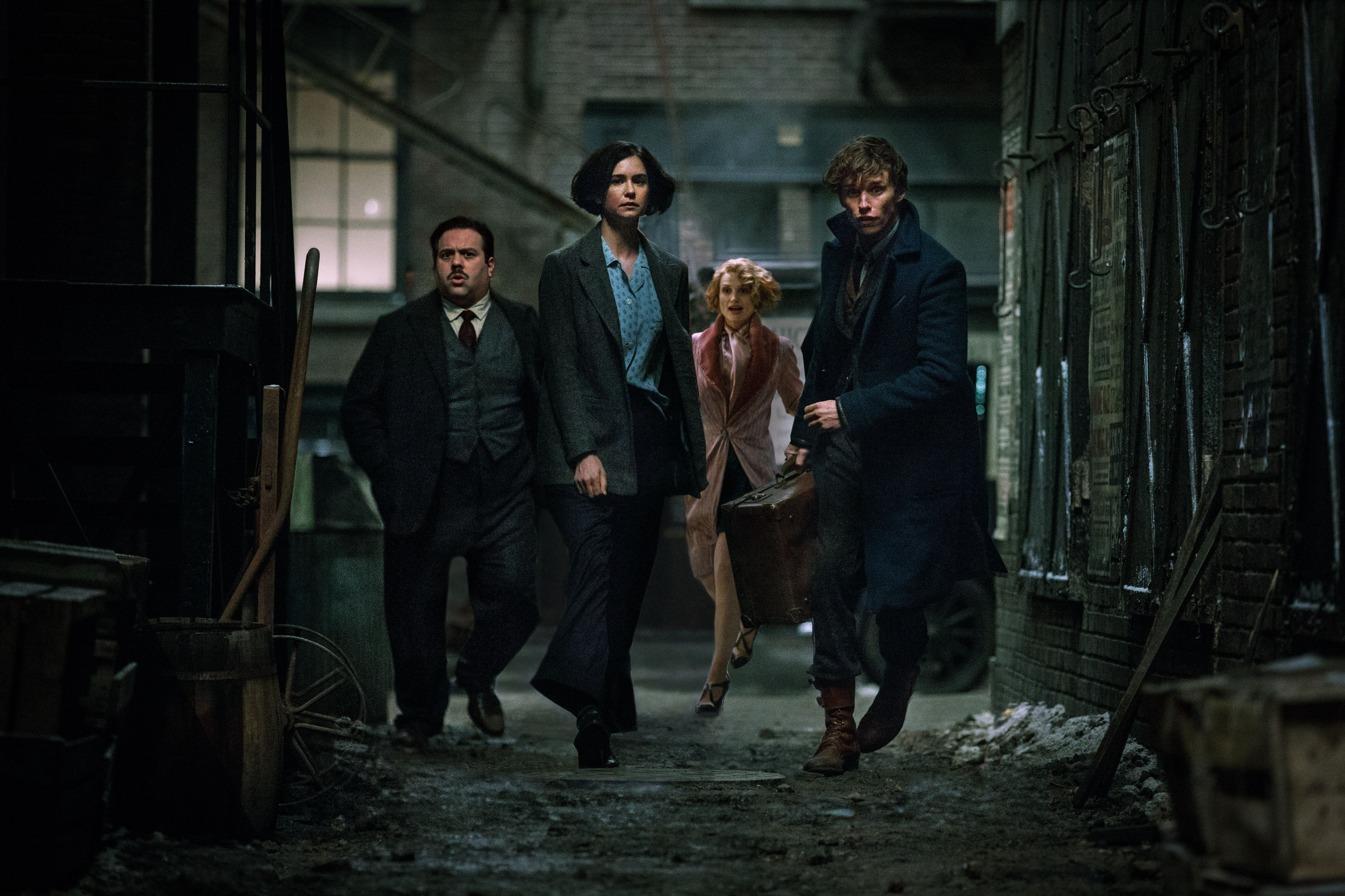 0be593f2a6 Fantastic Beasts Fan Reviews: What Did You Think? | Collider