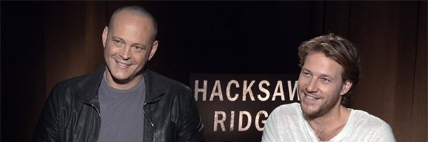 hacksaw-ridge-vince-vaughn-luke-bracey-interview-slice