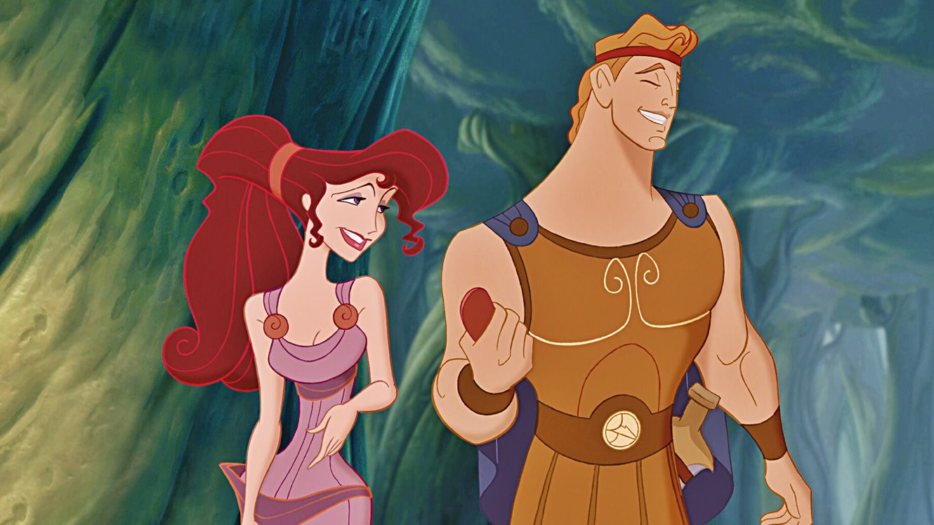 Hercules Live-Action Remake in the Works at Disney with Russo ...