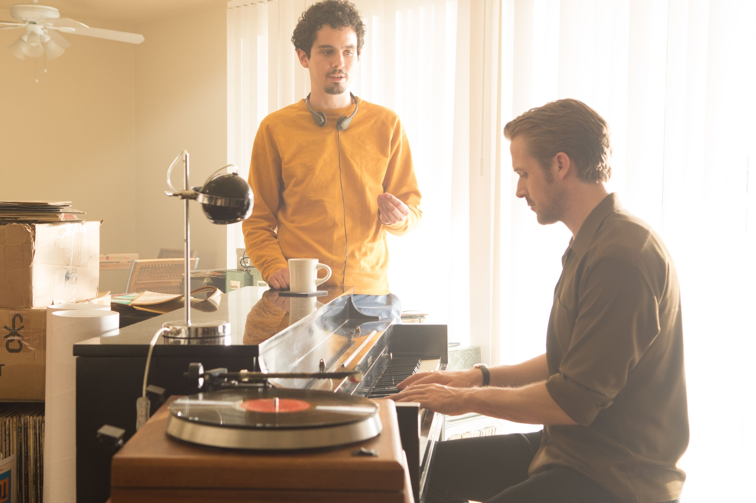 Netflix nabs 8-part musical series from 'La La Land' director