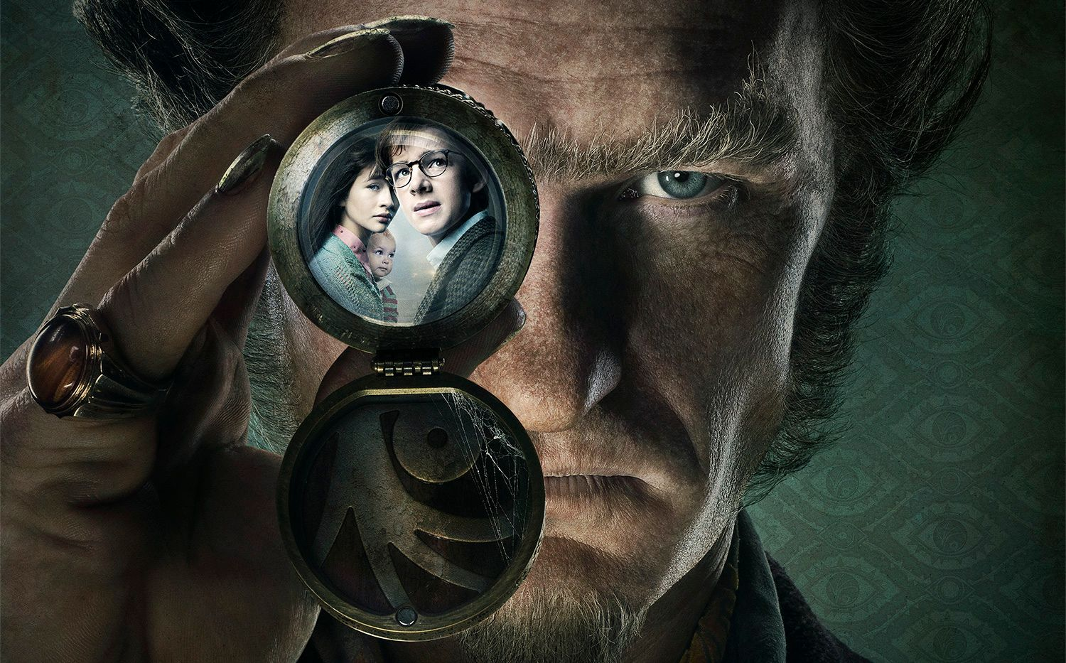 A Series of Unfortunate Events Essay & Project Ideas
