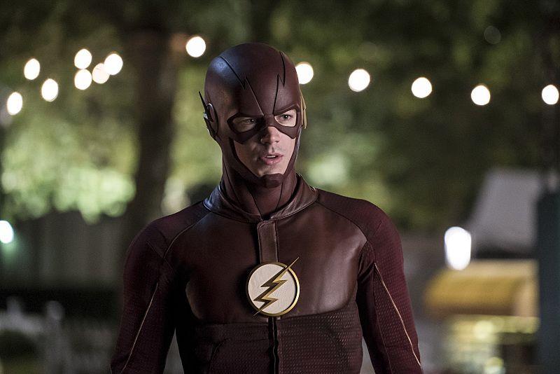 The Flash Recap: