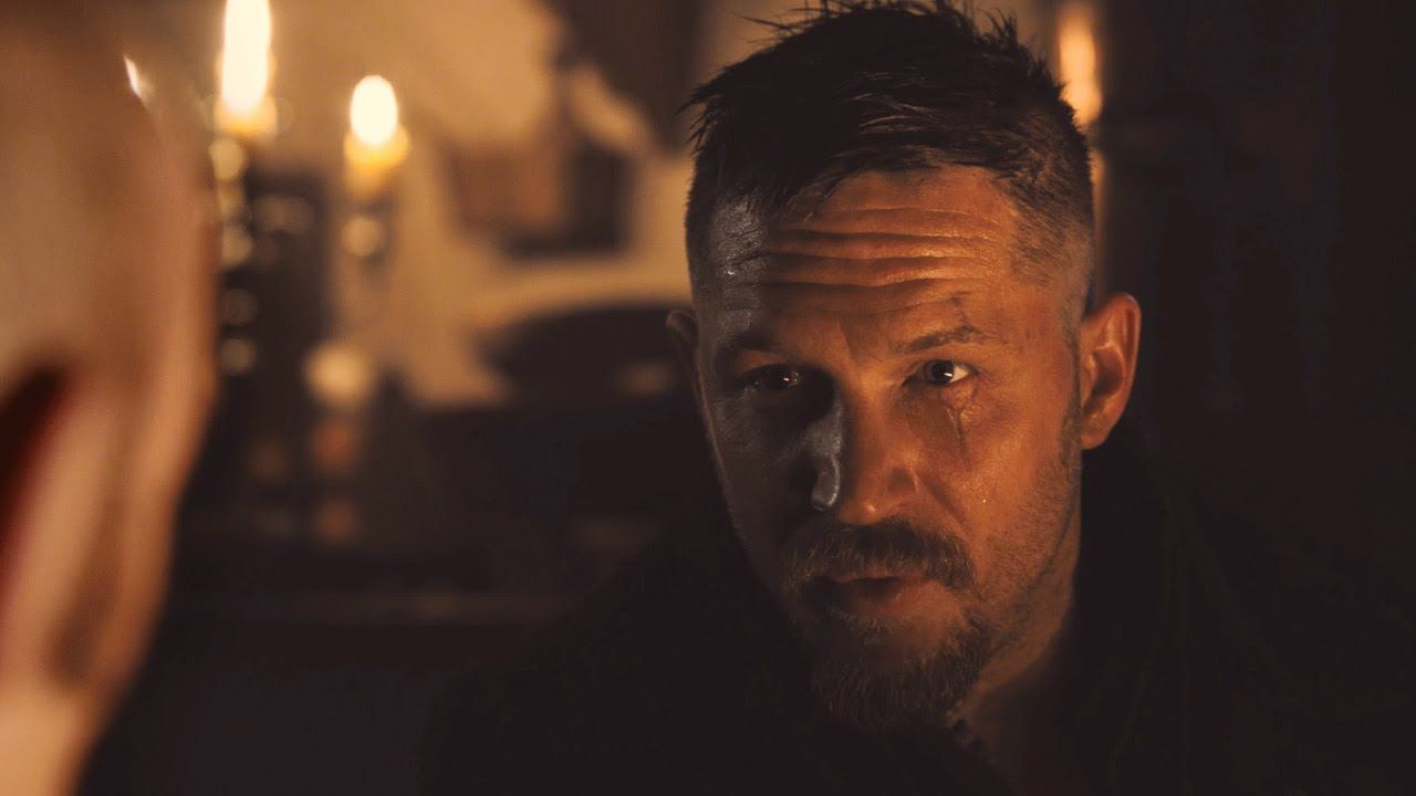 Taboo Season 2 Will Start Shooting Late 2019 or Early 2020