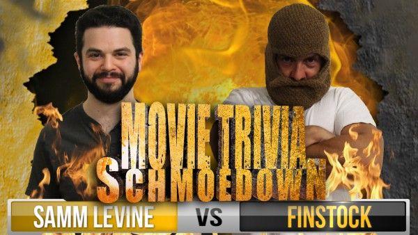 Finstock Levine.VS