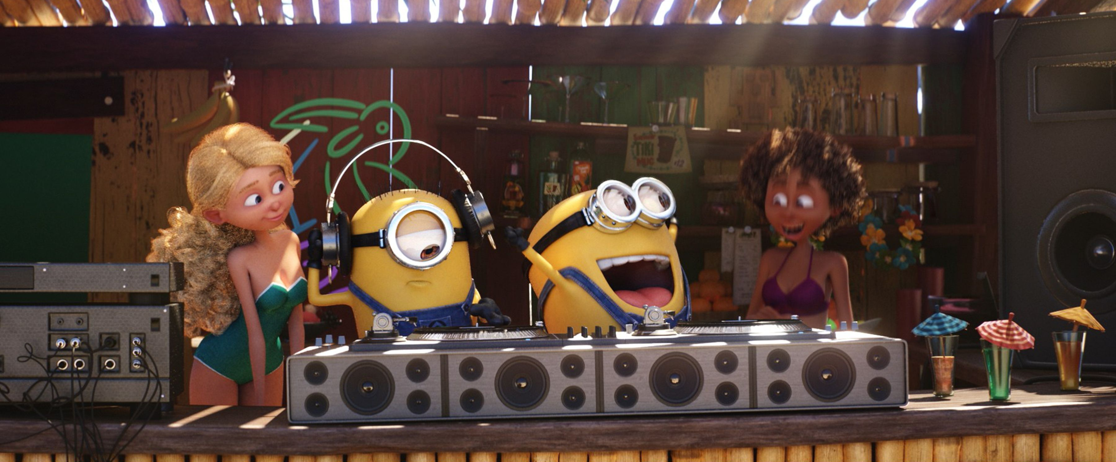 Despicable Me 3 Review: Kids Deserve Better Than This | Collider