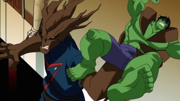 groot-vs-hulk-earths-mightiest-heroes