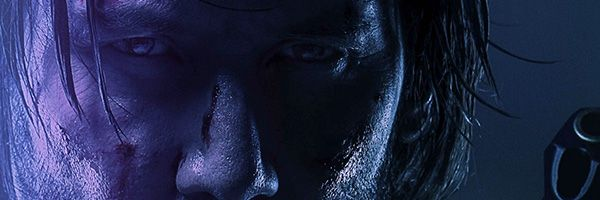 John wick 2 poster says to never stab the devil in the for John wicks back tattoo