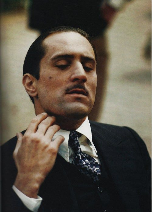 De Niro, Godfather 2
