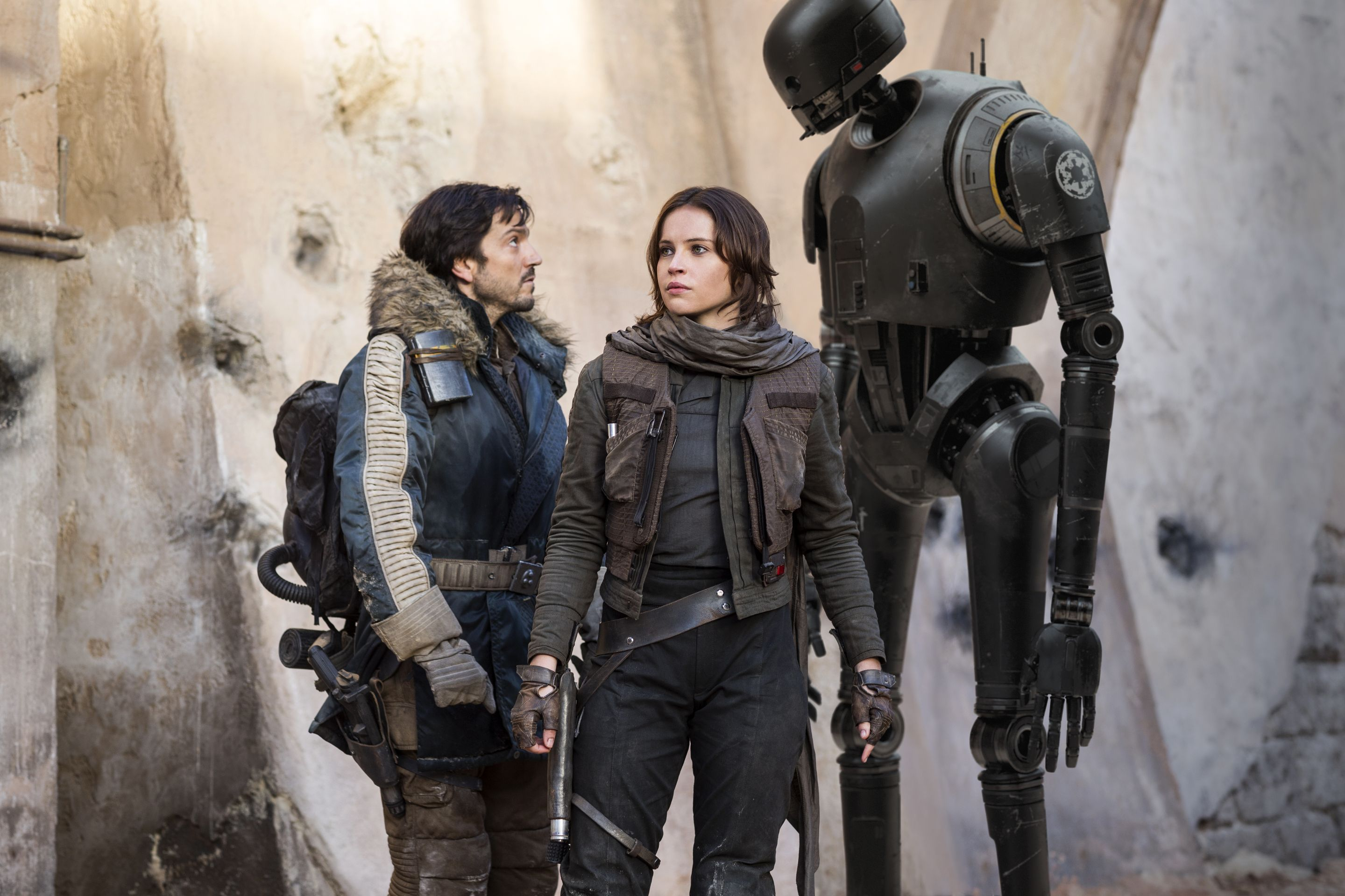 Gareth Edwards Explains Rogue One's Original Ending