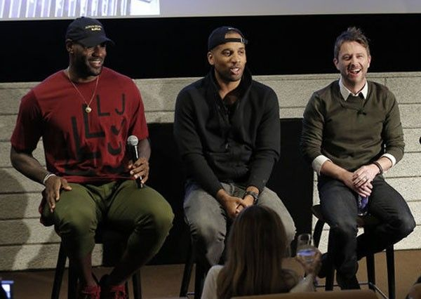 screening-the-wall-lebron-james-maverick-carter-chris-hardwick