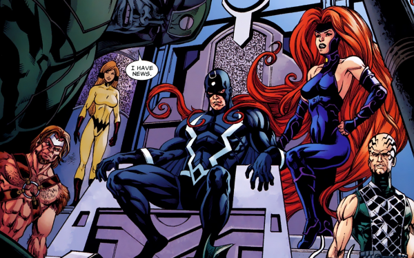 the-inhumans-comic