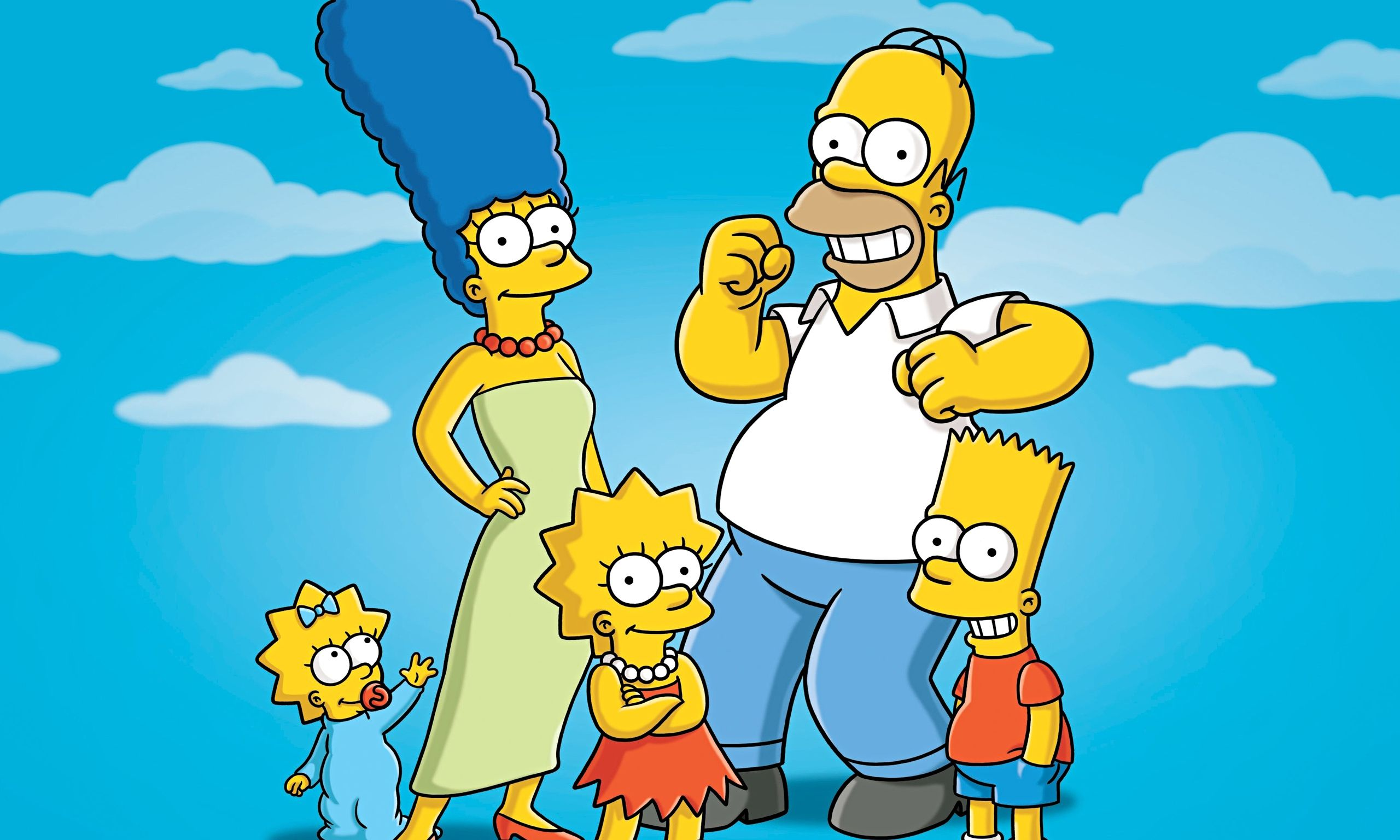 'The Simpsons' to Finally Stream in Correct Aspect Ratio on Disney+ by the End of May