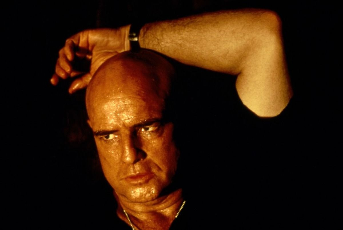 An analysis of the apocalypse now an american film by francis ford coppola