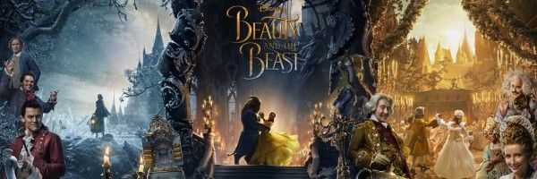 Beauty And The Beast Interview