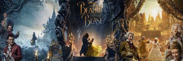 Beauty And The Beast Emma Watson Dan Stevens Interview