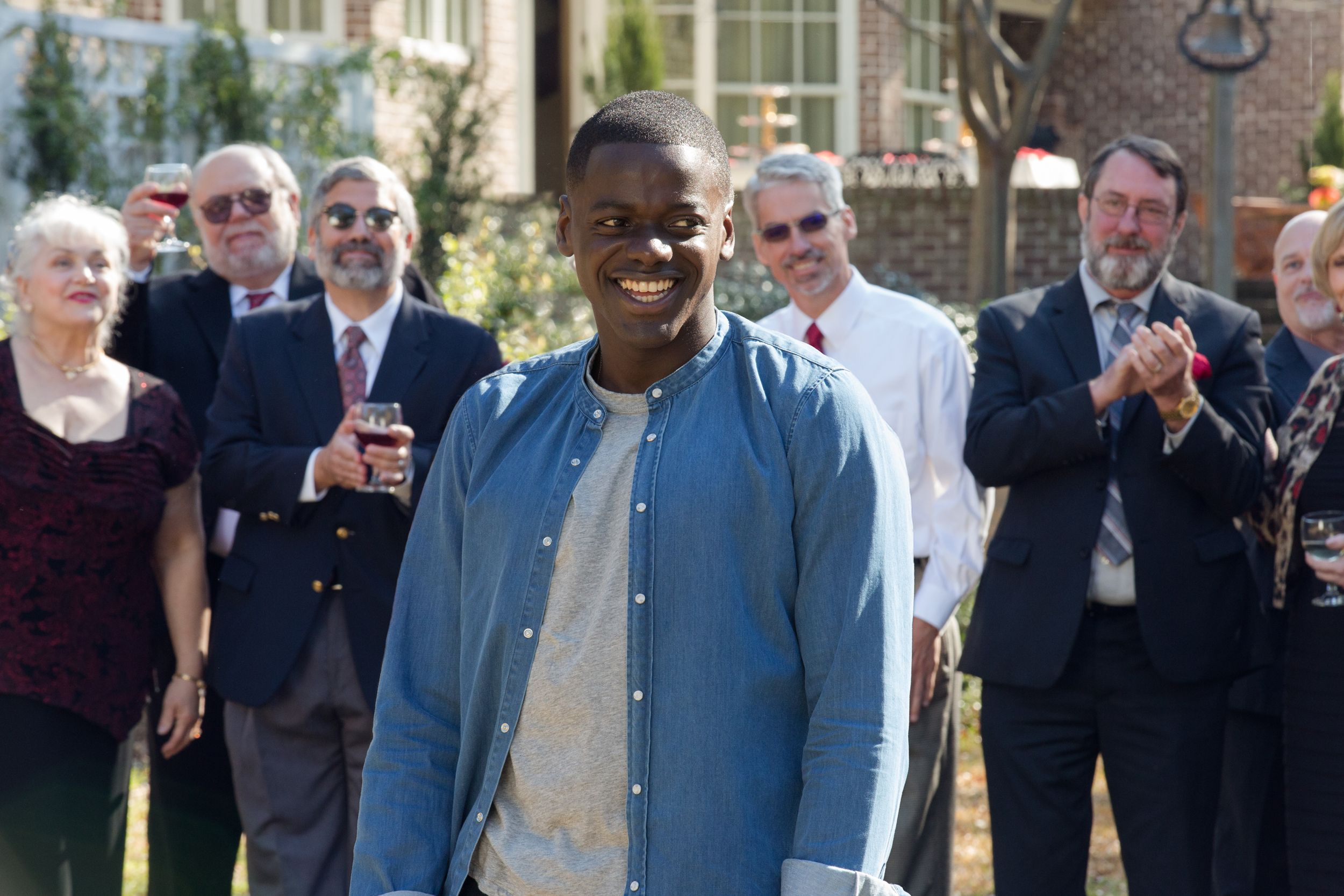 Get out ending explained lets discuss its brilliance collider sciox Choice Image