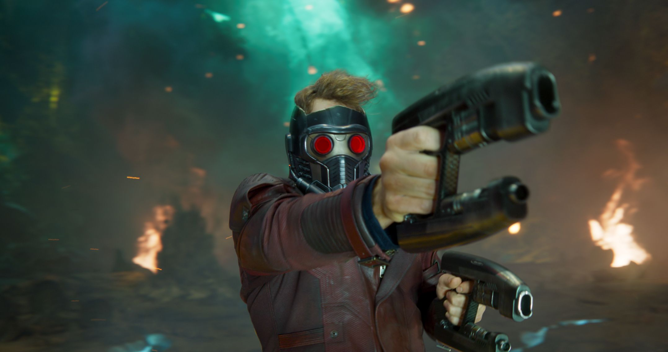 Guardians Of The Galaxy 3 Release Date Confirmed For 2020 Collider