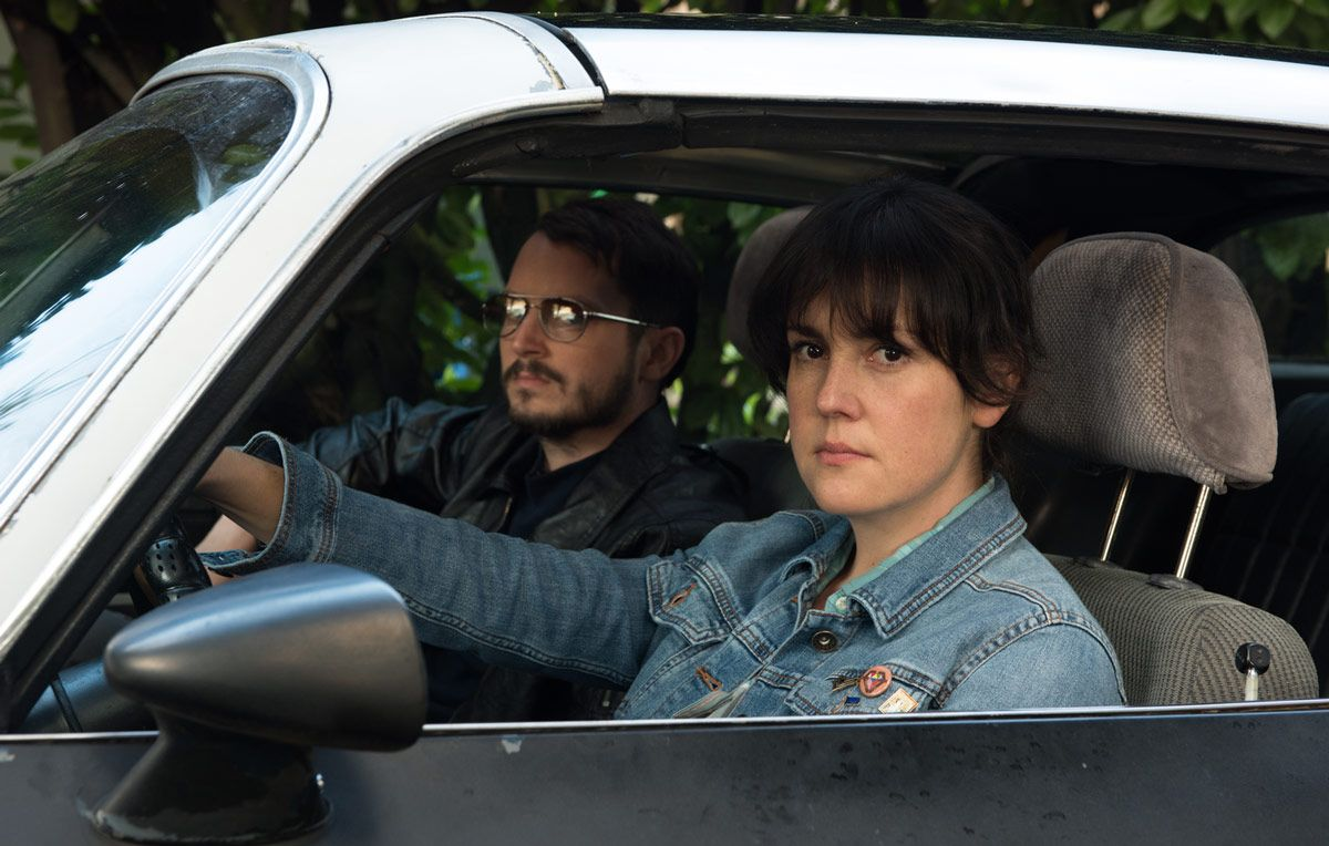 I don't feel at home in this world anymore sundance ile ilgili görsel sonucu