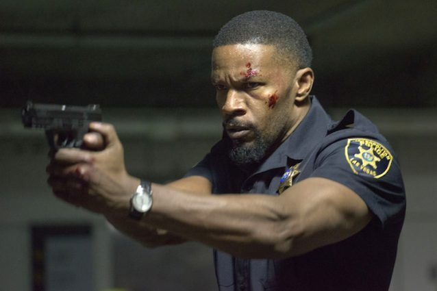 Jamie Foxx, Joseph Gordon-Levitt to Star in Netflix Sci-Fi Movie - Collider