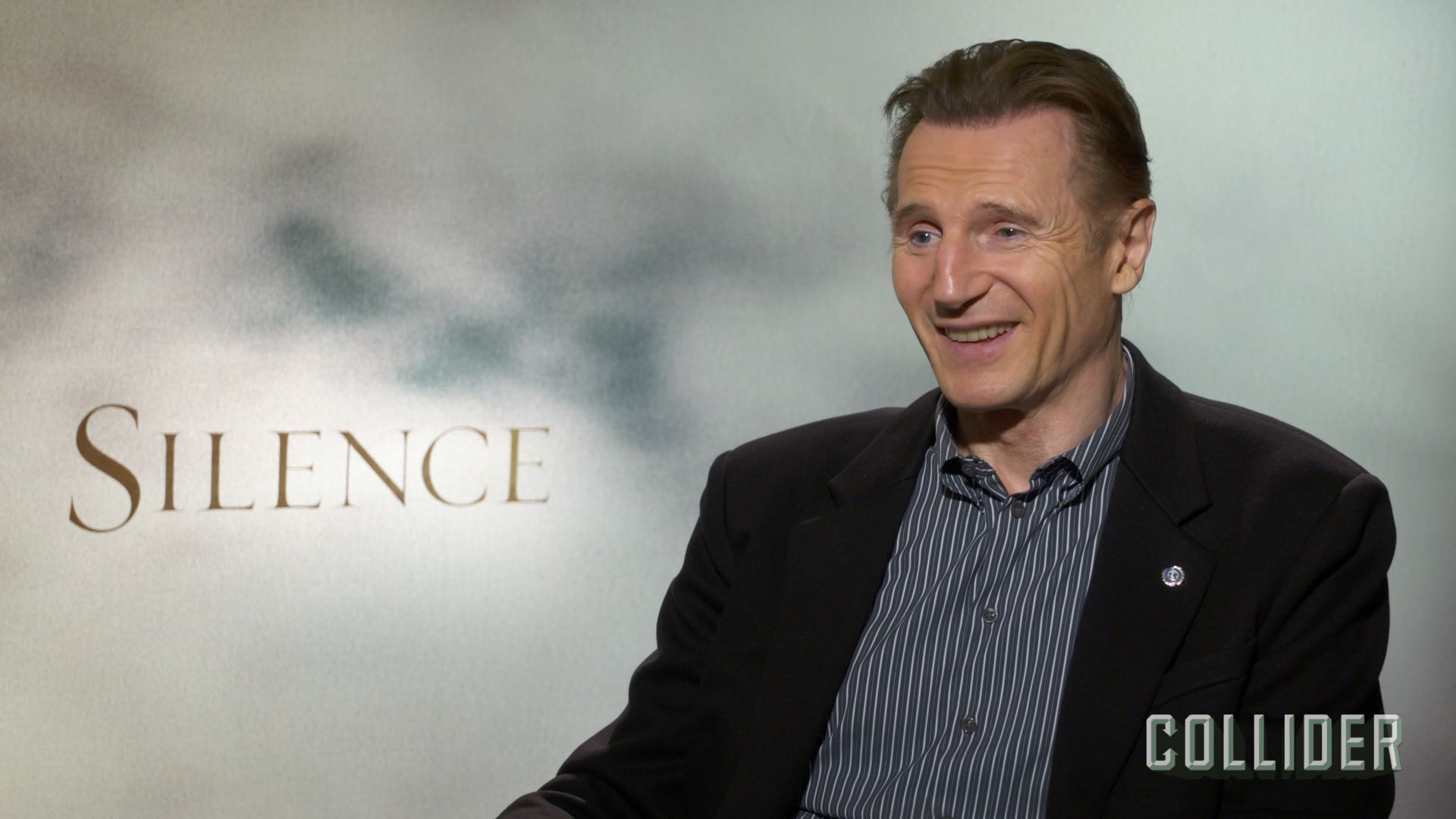 silence  liam neeson on martyrdom  then and now