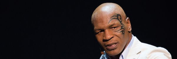 Mike Tyson Archives