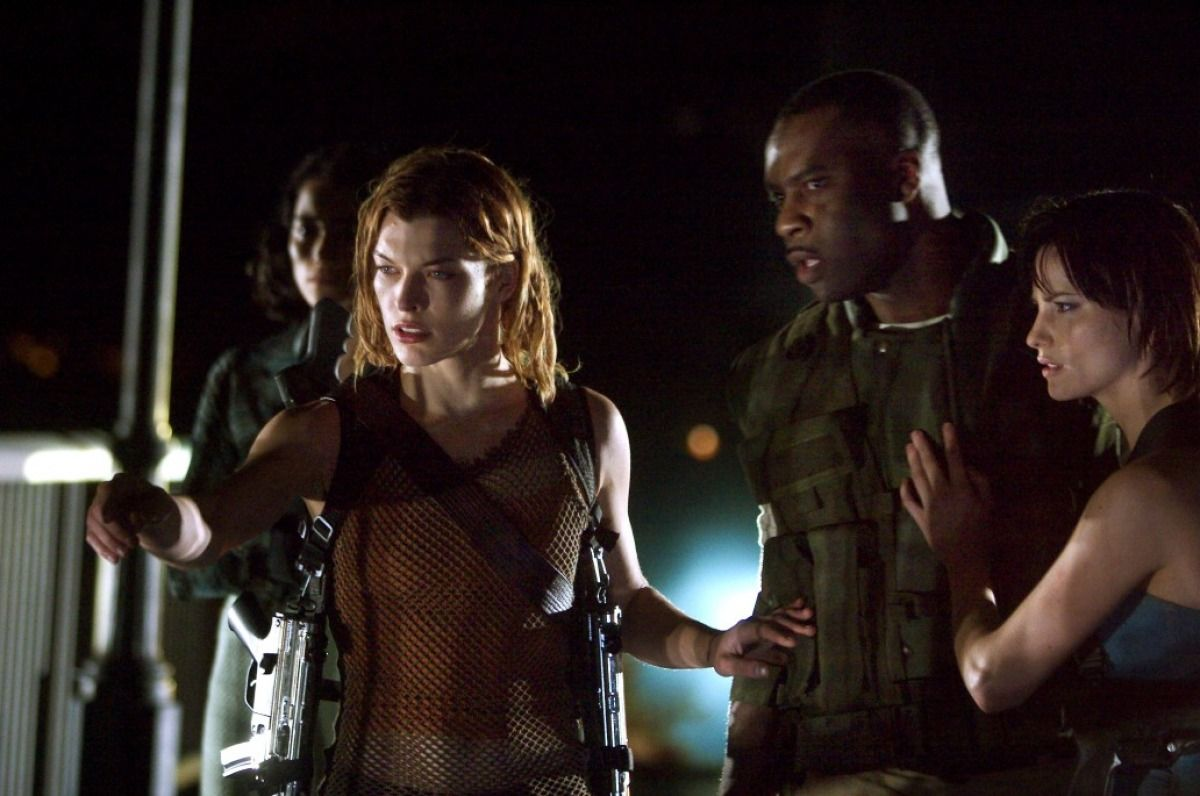 Resident Evil Movie Reboot to Remain an Action-Focused