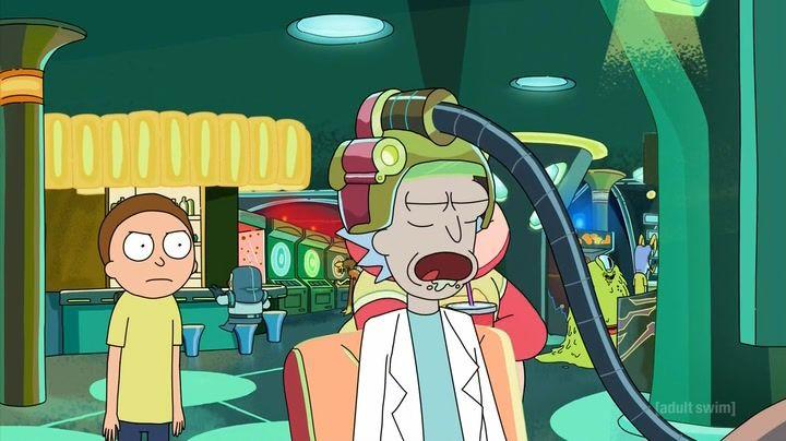 Rick And Morty Season 3 Serien Stream