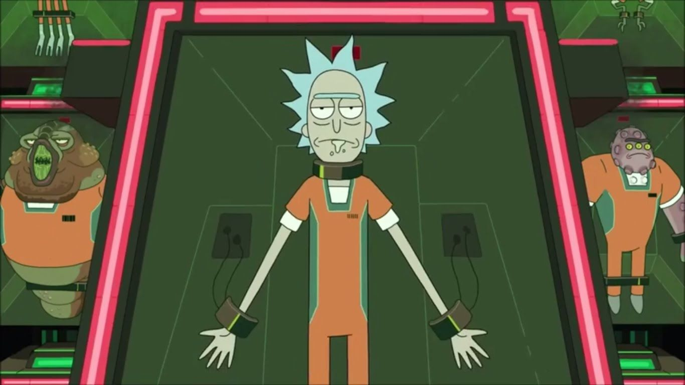 Watch series rick and morty season 1 episode 10