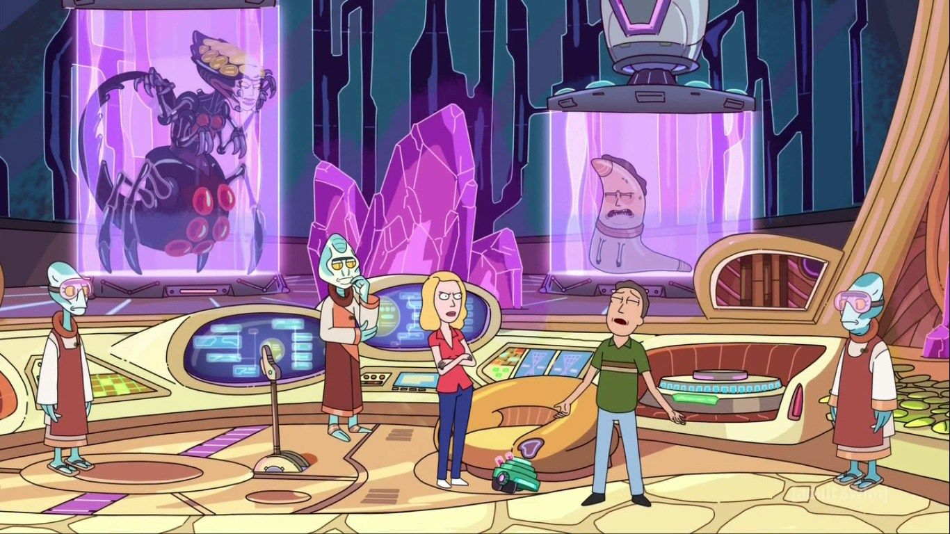 Watch the Rick and Morty Season 3 Premiere Online Now | Collider