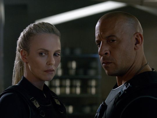 the-fate-of-the-furious-vin-diesel-charlize-theron