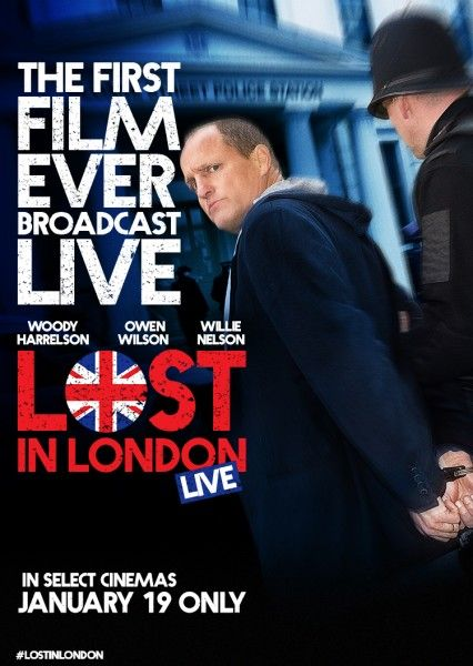 woody-harrelson-lost-in-london-poster