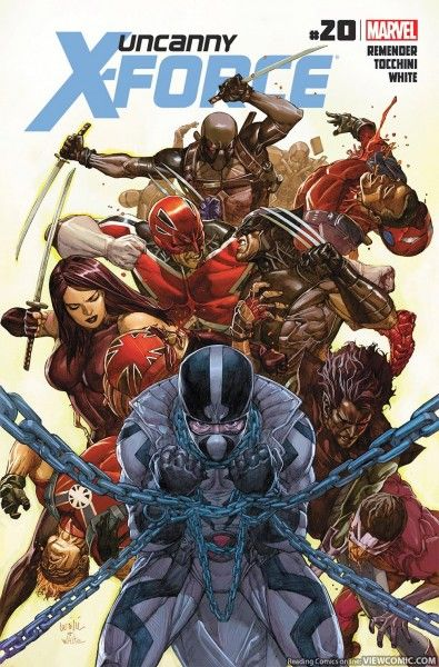 x-force-comic-book-cover