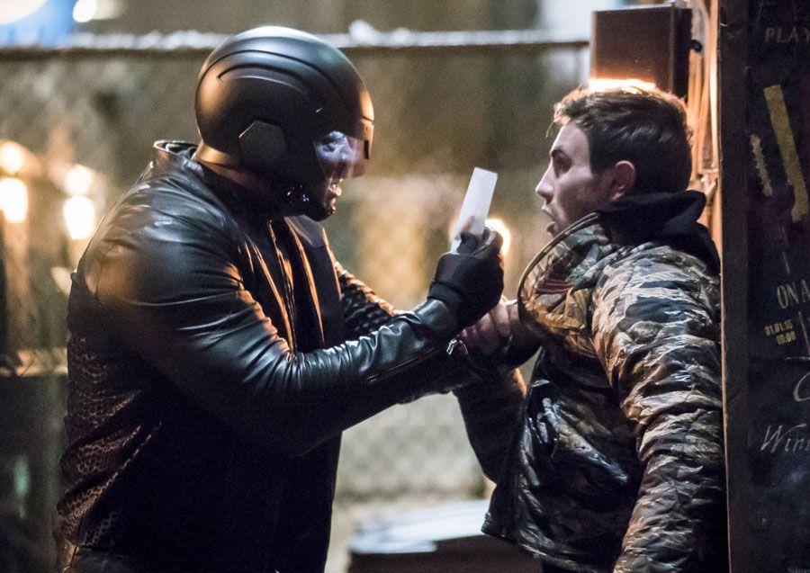 Watch Arrow – Season 4, Episode 5 Online Free!