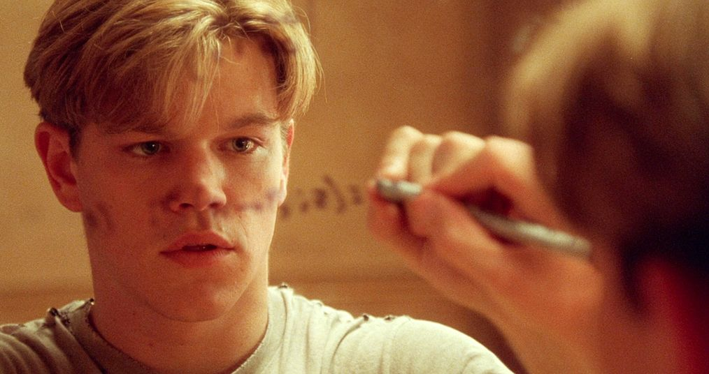 Best Matt Damon Movies From The Departed To The Informant Collider