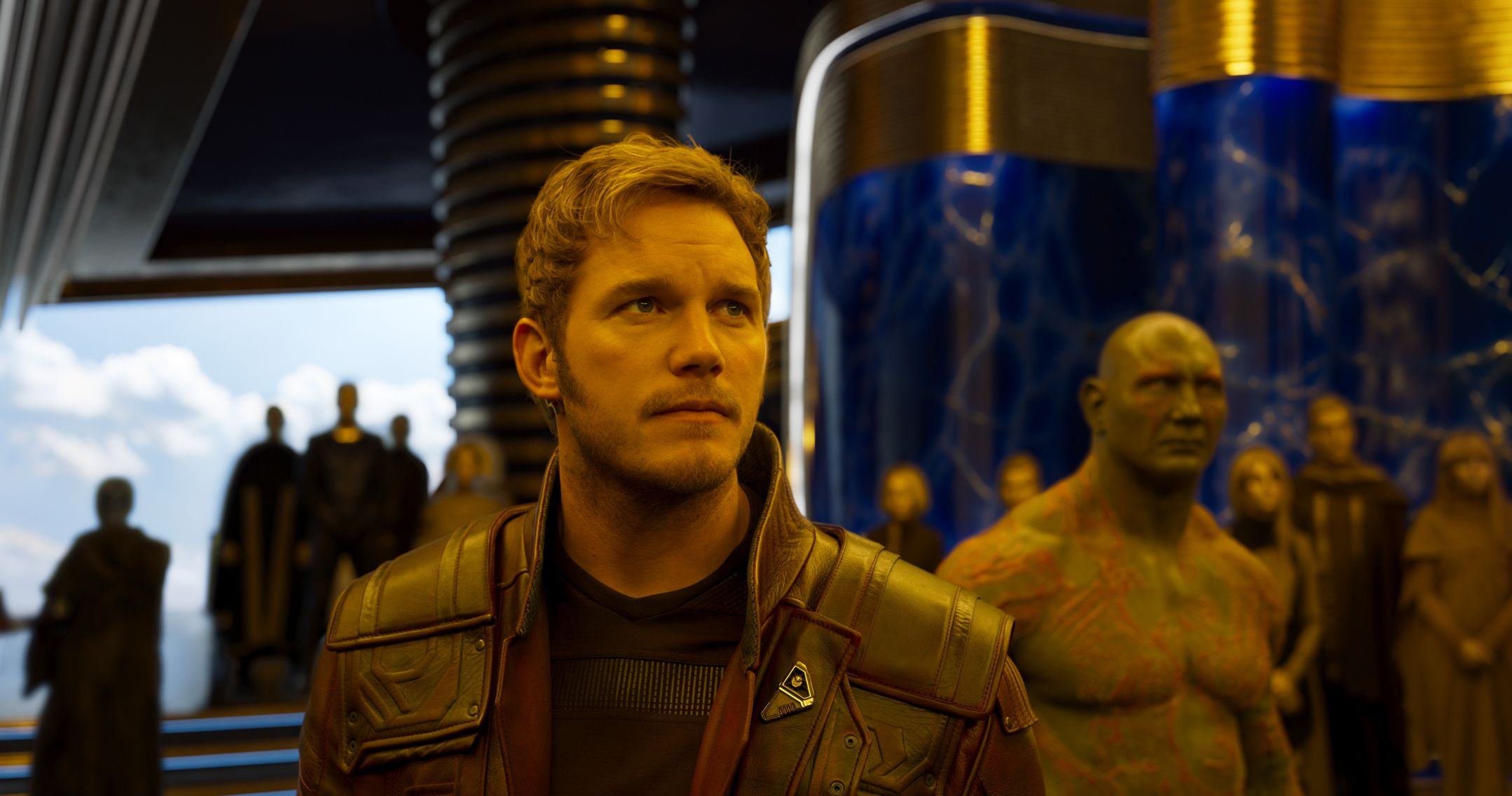 guardians of the galaxy 2 soundtrack list revealed collider