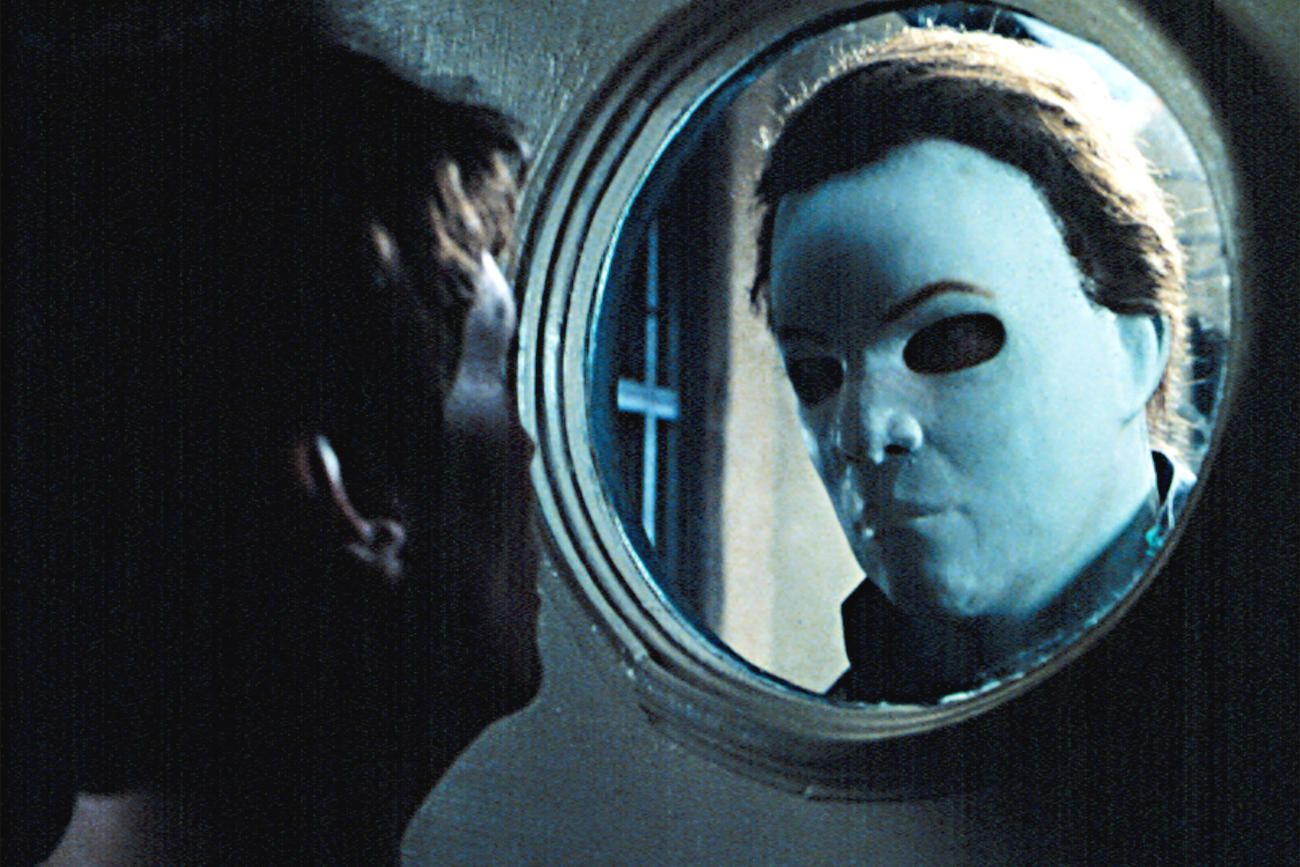 Halloween H20 Is a Fascinating Moment in 90s Meta-Horror