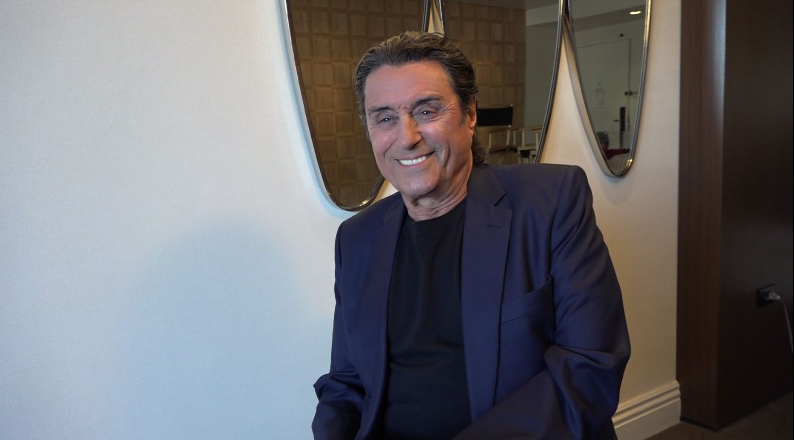 Ian McShane on John Wick 2, American Gods and Game of ...