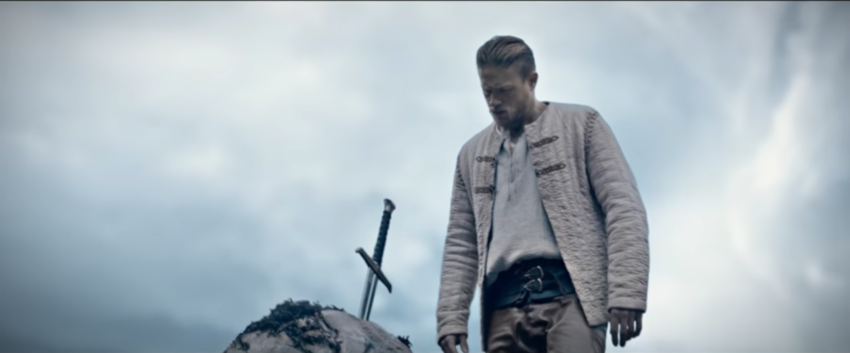 King arthur producer on reinventing a classic sequel plans king arthur legend of the sword charlie hunnam amipublicfo Choice Image